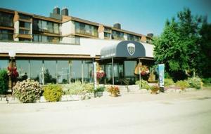 Royal Harbour Resort