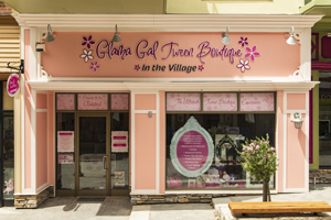 Glama Gal Tween Boutique