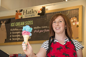 Hatley Scoops