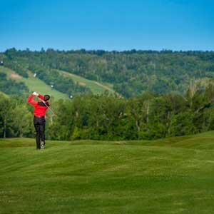 Monterra Golf