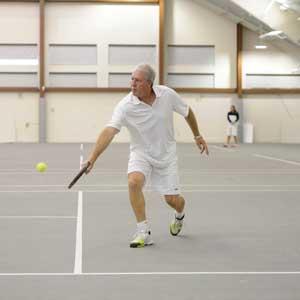 Monterra Tennis
