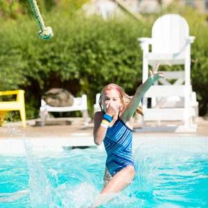 Plunge! Aquatic Centre
