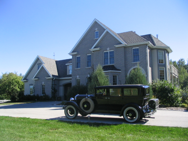 Willow Trace Bed and Breakfast